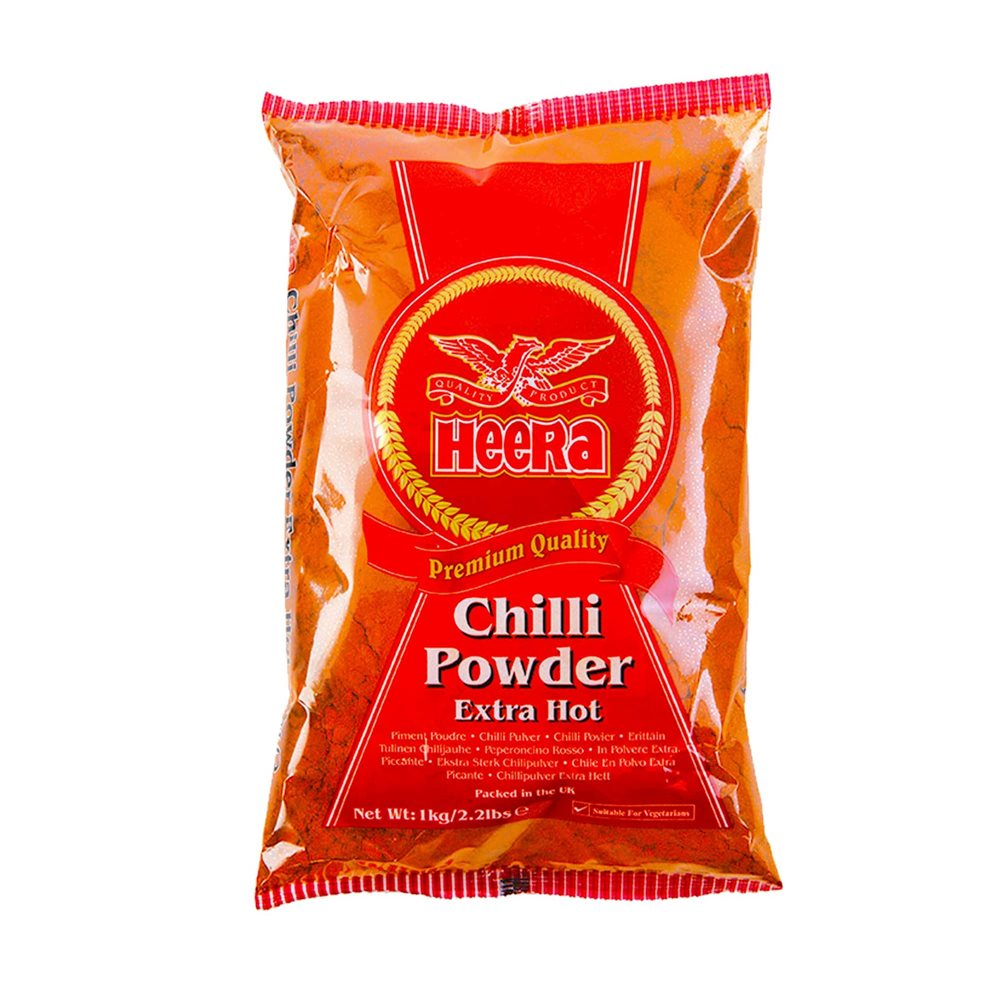 Picture of *IN Chili Powder Extra Hot