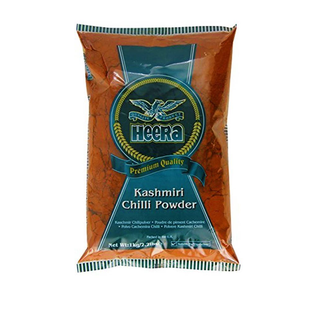 Picture of IN Kashmiri Chilli Powder