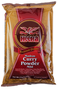 Picture of *IN Madras Curry Powder Mild