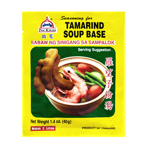 Picture of TH Tamarind Soup Base Mix