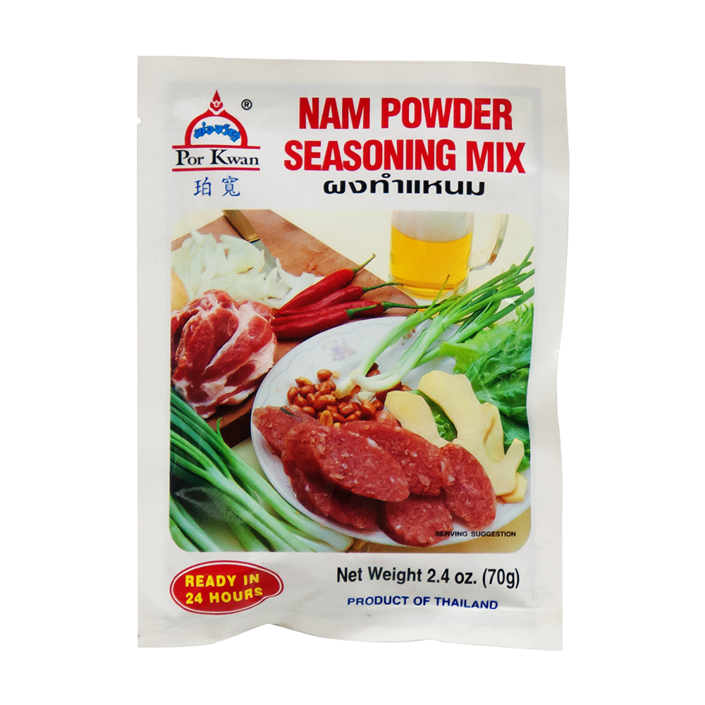 Picture of TH Nam Powder Seasoning Mix