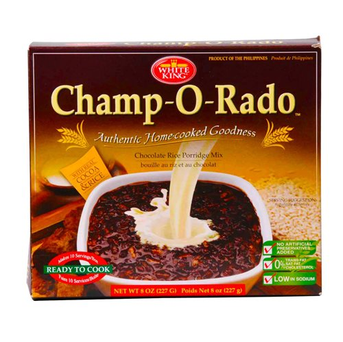 Picture of PH Champ-O-Rado Mix Choc. Rice Porrigde Mix