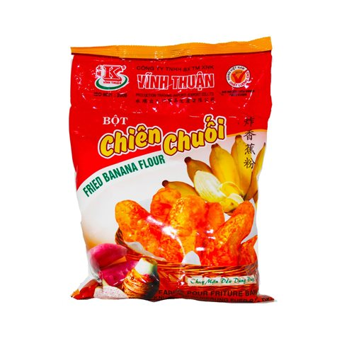 Picture of VN Fried Banana Flour - Bot Chiên Chuoi