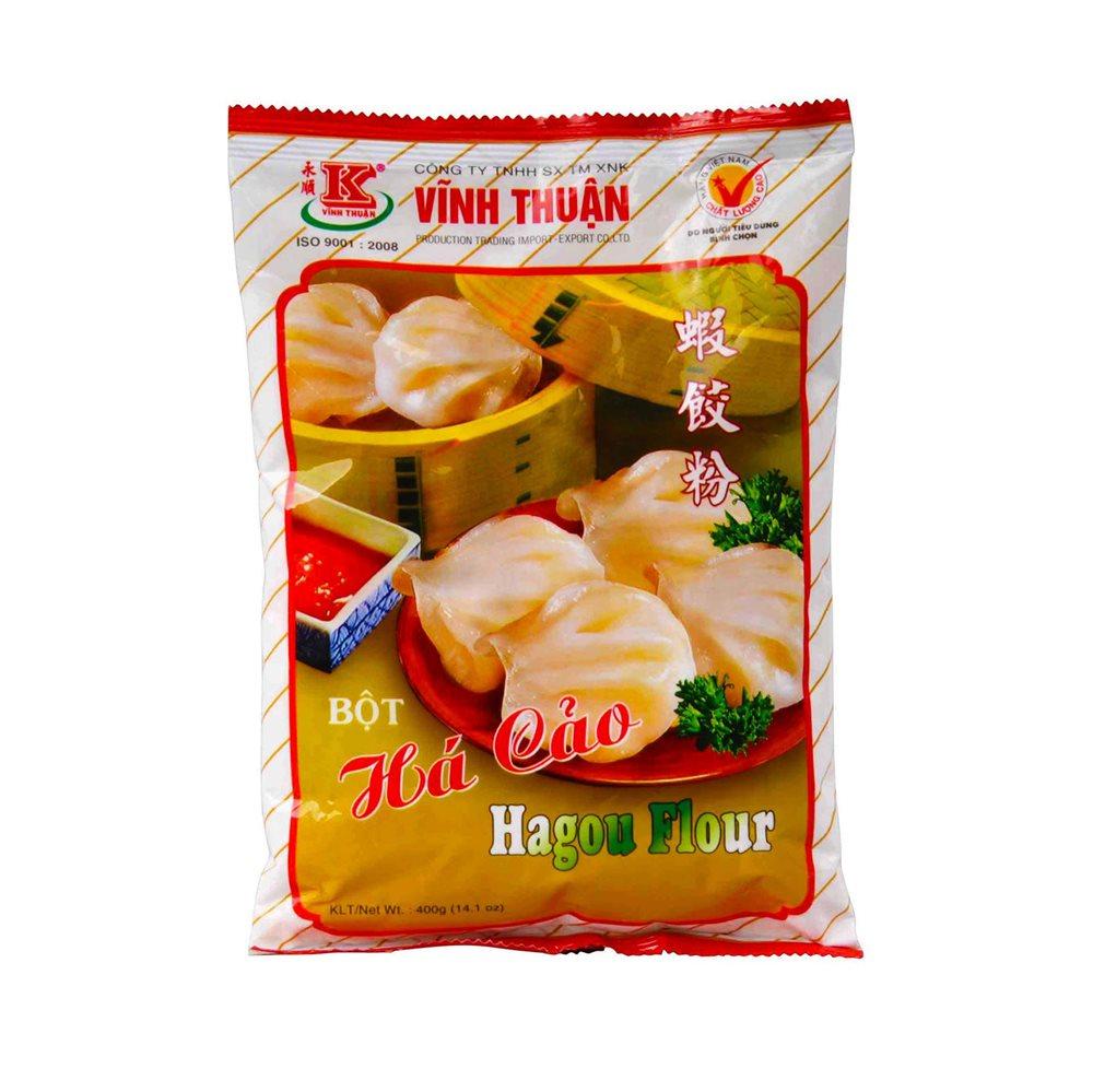 Picture of VN Hagou Flour - Bot Há Cao