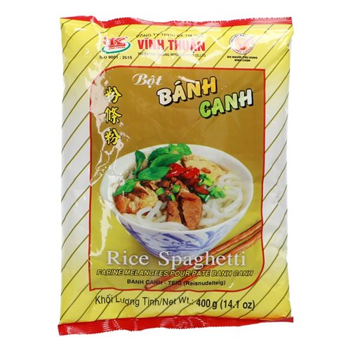 Picture of VN Rice Spaghetti - Bot Bánh Canh
