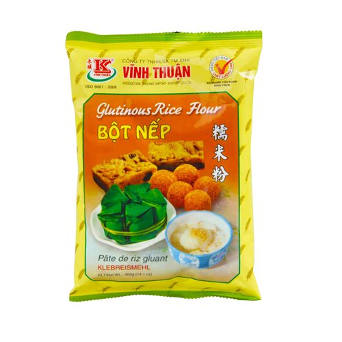 Picture of VN Glutinous Rice Flour - Bot Nep