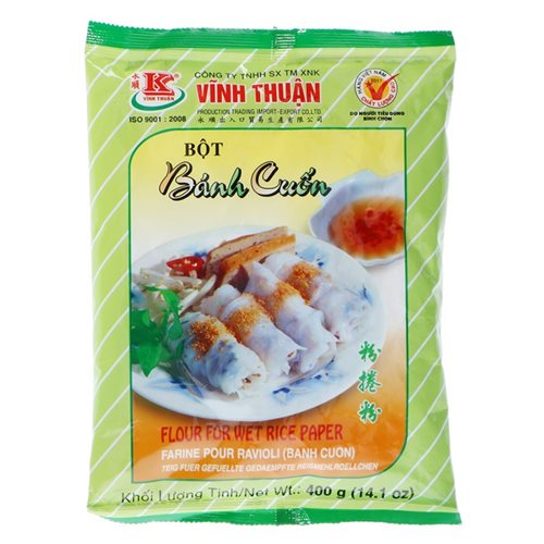 Picture of VN Flour For Wet Rice Paper - Bot Bánh Cuon