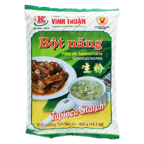 Picture of VN Tapioca Starch - Bot Nang