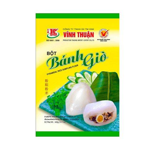 Picture of VN Pyramidal Rice Dumpling Flour - Bot Bánh Giò