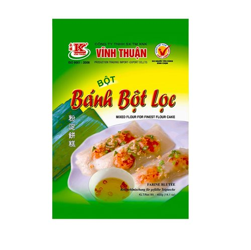 Picture of VN Mixed Flour for Finest Flour Cake -Bánh Bot Loc