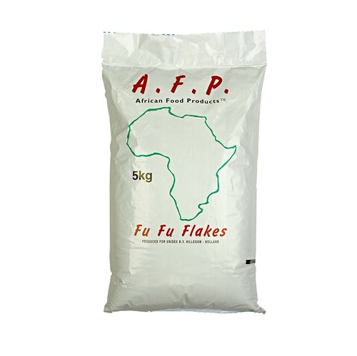 Picture of NL Fufu Potato Flakes
