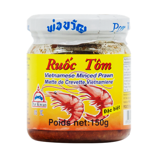 Picture of TH Vietnamese Minced Prawn