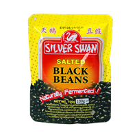 Picture of PH Silver Swan Salted Black Beans