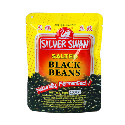 Picture of PH Salted Black Beans