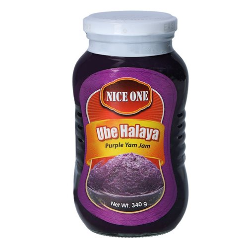 Picture of PH Tita Ely Purple Yam (Ube Halaya)