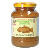 Picture of TH Gouramy Fish Sauce Cream Style