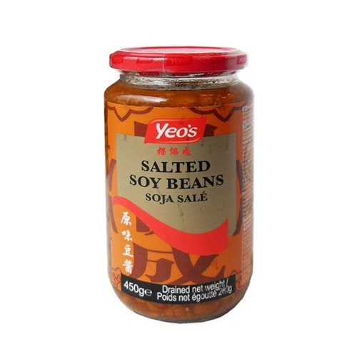 Picture of CN Salted Soy Beans