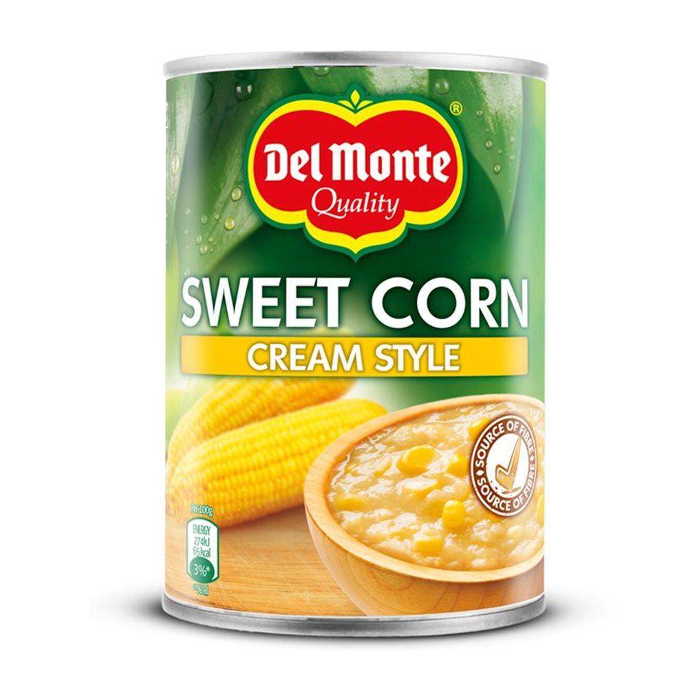 Picture of PH Cream Style Sweet Corn