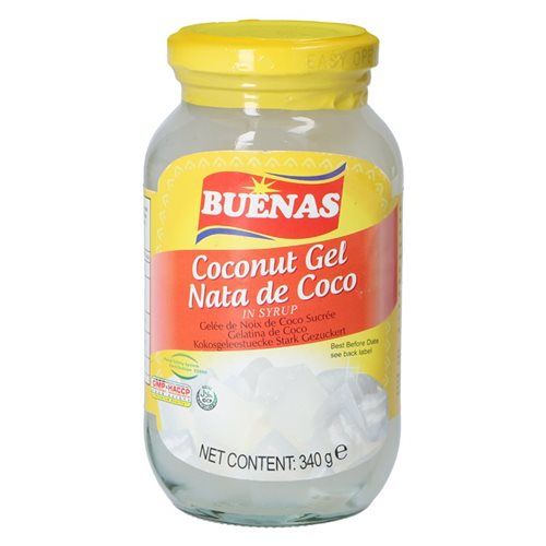 Picture of PH Coconut Gel White (Nata De Coco)