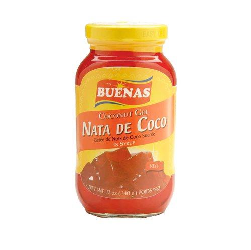 Picture of PH Coconut Gel Red (Nata De Coco)