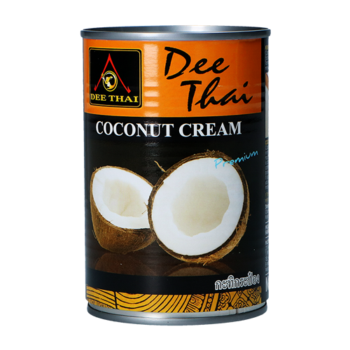 Picture of TH Coconut Cream 20-22% Milkfat, 90% Coc Extract