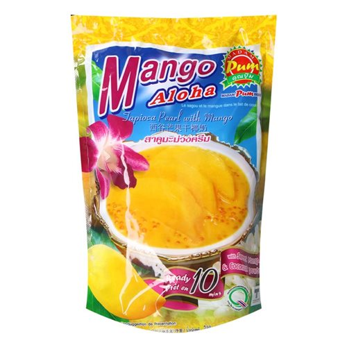 Picture of TH Mango Aloha (Tapioca pearl with Mango)