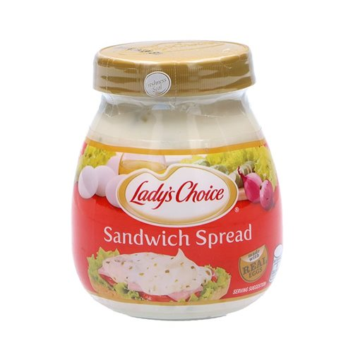 Picture of PH Sandwich Spread