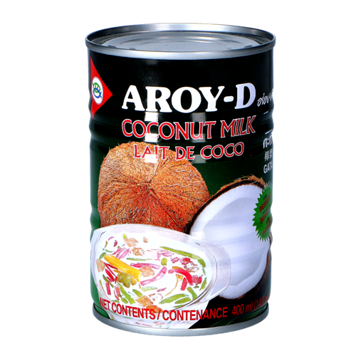 Picture of TH Coconut Milk for Dessert