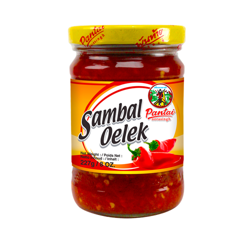 Picture of TH Sambal Oelek