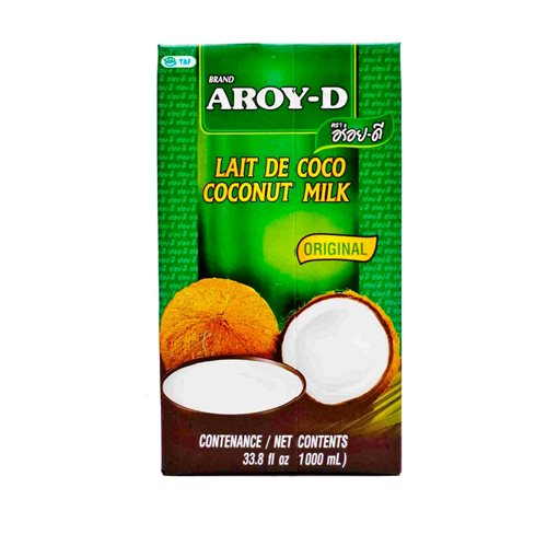 Picture of VN Coconut Milk