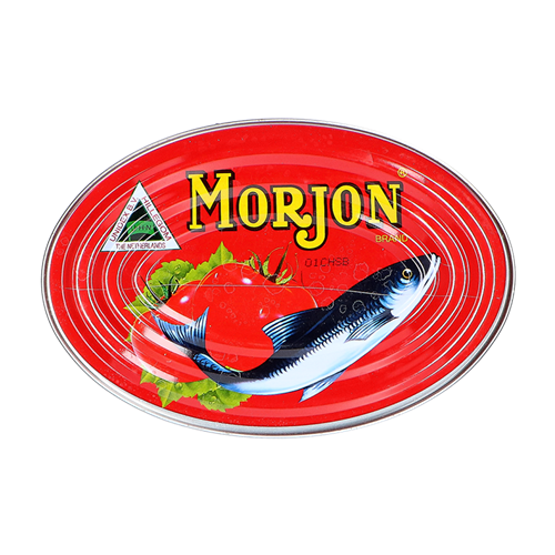 Picture of TH Morjon Sardinella Oval