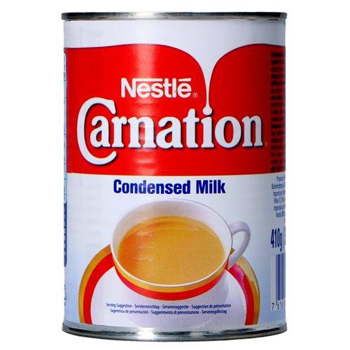 Picture of DE Carnation Condensed Milk