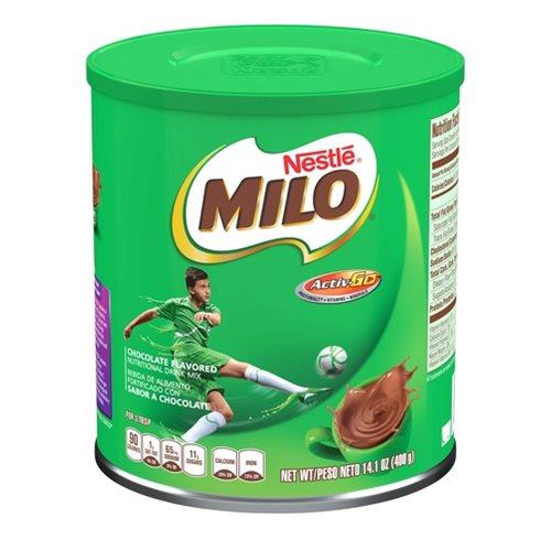 Picture of SG Milo Chocolatepowder Tin