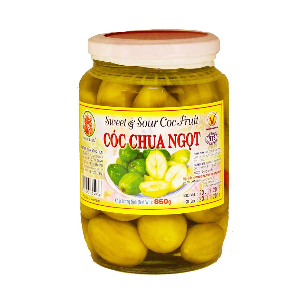 Picture of VN Sweet & Sour Coc Fruit