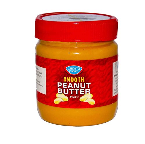 Picture of IN Peanut Butter Smooth
