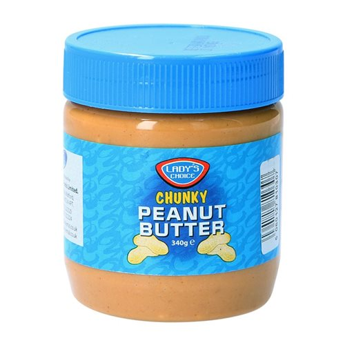 Picture of TH Peanut Butter Chunky