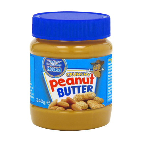 Picture of *IN Crunchy Peanut Butter