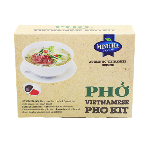 Picture of VN Vietnamese Pho Kit - Bo pho