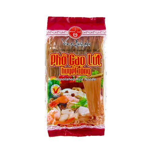 Picture of VN Unpolished Rice Noodle Pho Gao Lut