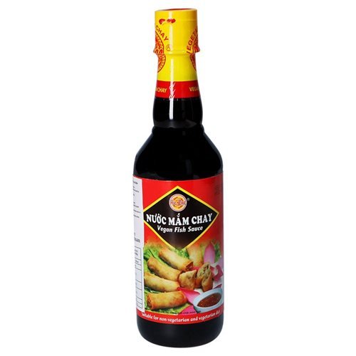 Picture of VN Vegan Fish Sauce - Nuoc Mam Chay