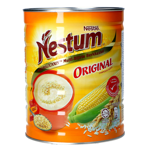 Picture of SG Instant Cereal (Nestum)