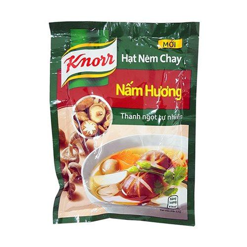 Picture of VN Mushroom Granule - Hat nem chay - Nam Huong