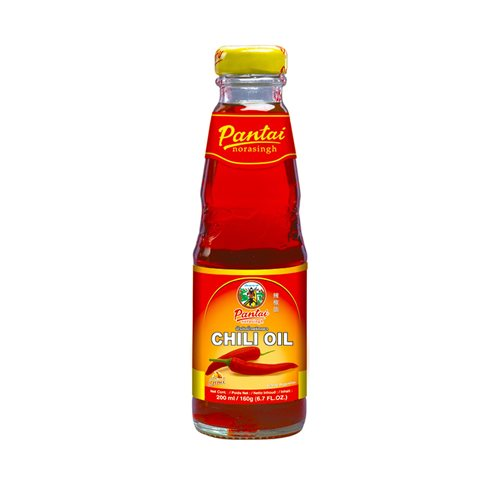 Picture of TH Chili Oil