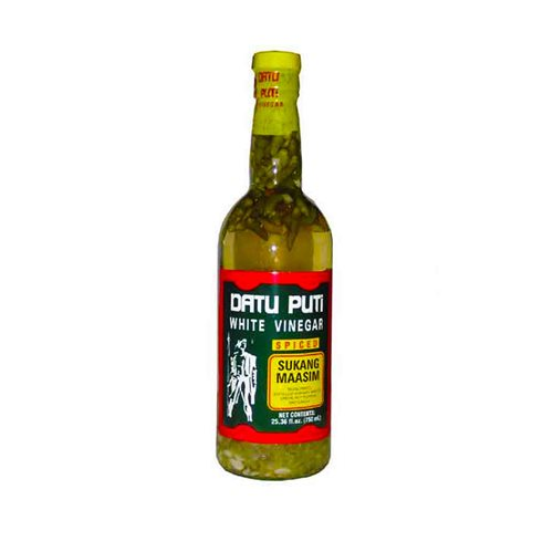 Picture of PH Spicy Vinegar