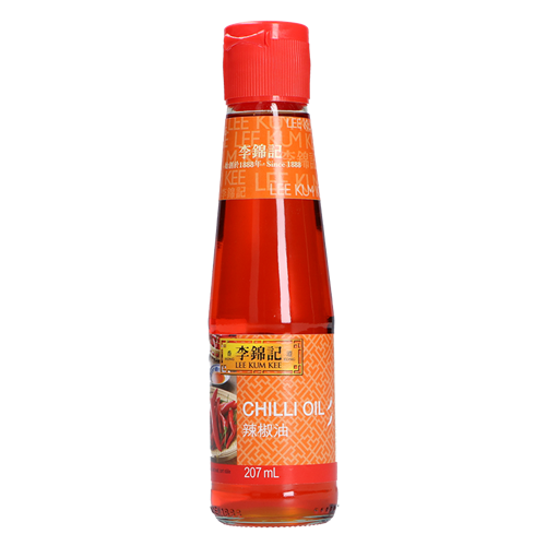 Picture of CN Chili Oil