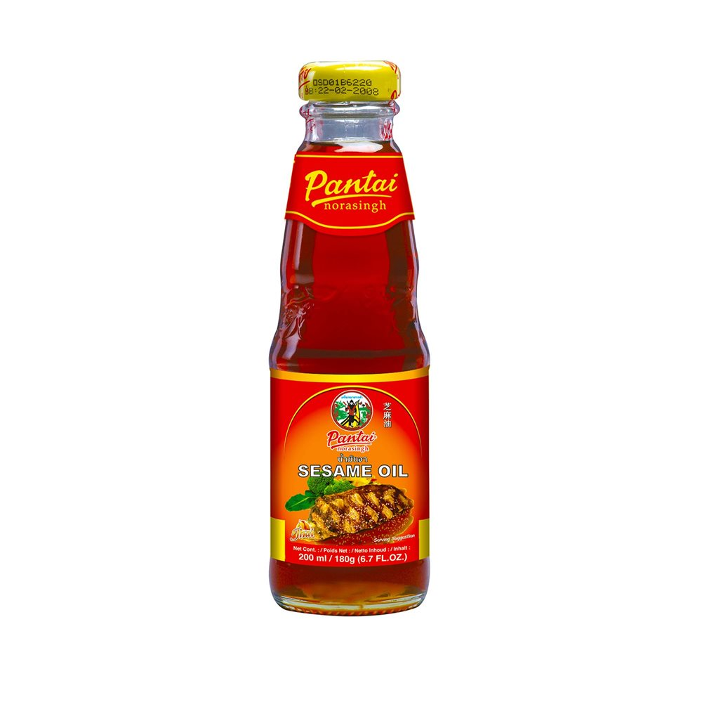 Picture of TH Sesame Oil