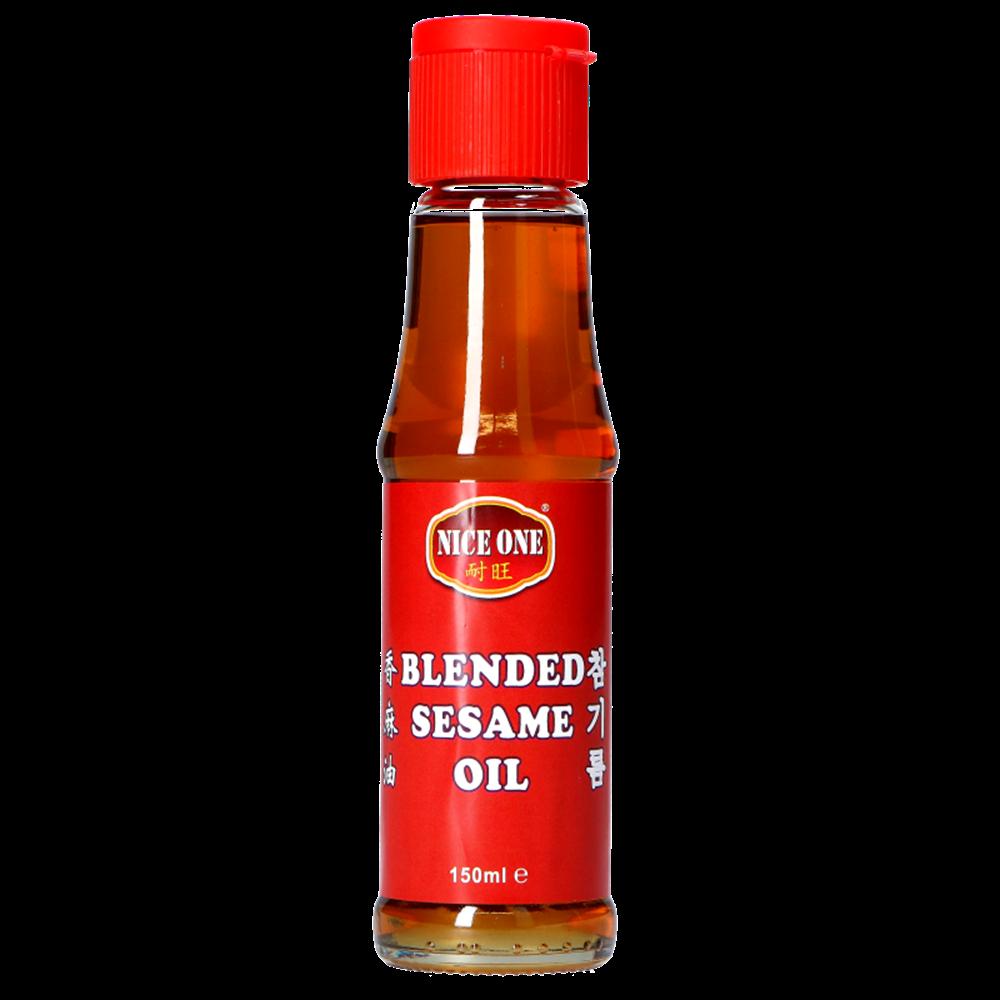 Picture of SG Sesame Oil (Blended)