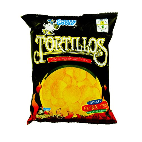 Picture of PH Tortillos Chilli Chips