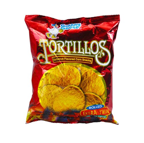 Picture of PH Tortillos Barbecue Chips