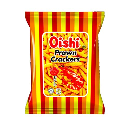 Picture of PH Prawn Crackers - Regular
